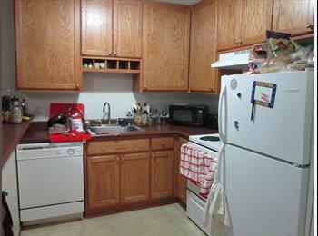 EasyRoommate US - Large Single Bedroom Apartment near University of Minnesota  - University, Minneapolis / St Paul - $835 /mo