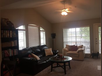 EasyRoommate US - Roommate Needed - FM 1960 Area, Houston - $560 /mo