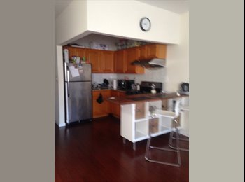 Renovated 3bdrm share available Dec 1st