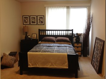 EasyRoommate US - Spacious Upper Market Room Available - Upper Market, San Francisco - $1,300 /mo