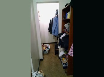 A single well furnished room available at Little Italy just...