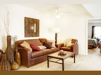 EasyRoommate US - Room for sale  - Greenville, Other-North Carolina - $425 /mo