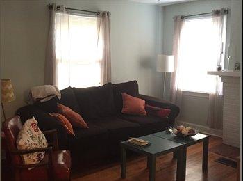 $750 Adorable Room for Rent in East Atlanta Village