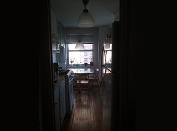 EasyRoommate US - BRIGHT 2 BDRM Share - OTHER TENANT BARELY THERE!! - Morningside Heights, New York City - $1,150 /mo