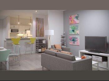 EasyRoommate US - Bright Creative Student Environmental Apartments - Savannah, Savannah - $550 /mo