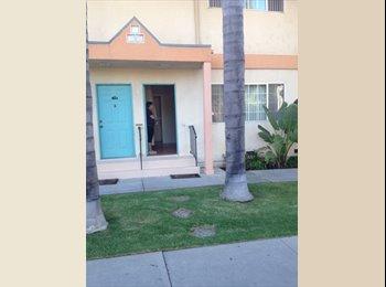 ROOM FOR RENT - Sherman Oaks, CA 2Bd 1.5Ba