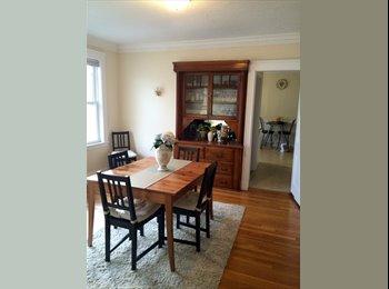 EasyRoommate US - $800 Room for Rent Near Oak Square - Brighton, Boston - $800 /mo