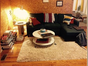 EasyRoommate US - Room available! Two-Story House Near Downtown - Lawrence, Lawrence - $350 /mo