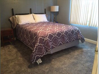 EasyRoommate US - Roommate wanted to share 2 bedroom 2 bath condo near FSW - Fort Myers, Other-Florida - $495 /mo
