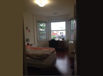 EasyRoommate US - Large, light and furnished room for rent - Columbia Heights, Washington DC - $1,100 /mo
