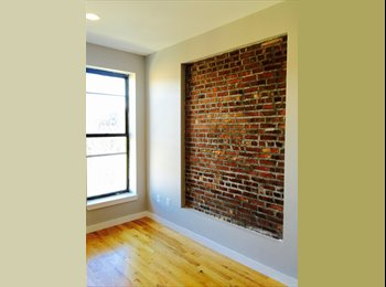 Renovated Rooms in Amazing 4br / 1.5 bath with Rooftop...