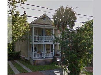 EasyRoommate US - Roommate wanted for 3 bedroom house - Charleston, Charleston Area - $700 /mo