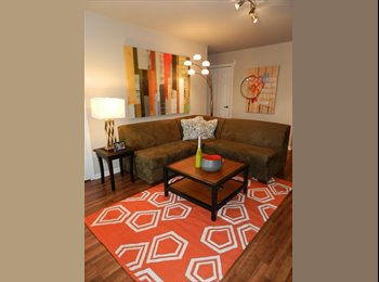 EasyRoommate US - 1 BR/ 1BA in 3 Br Apt Sublease FREE 1st MONTH RENT!! - Morgantown, Other-West Virginia - $509 /mo