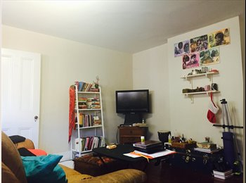 EasyRoommate US - Beautiful Spacious 1 BR available in University City - Other Philadelphia, Philadelphia - $1,250 /mo
