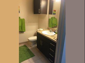 EasyRoommate US - Efficiency @ University House UCF  - Orlando - Orange County, Orlando Area - $980 /mo