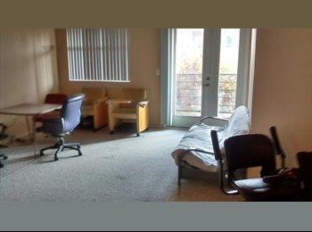 EasyRoommate US - Permanent Accommodation(1 room) available in Downtown San Jose 101 San Fernando - San Jose, San Jose Area - $1,378 /mo