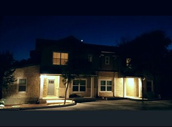 EasyRoommate US - Amazing new custom house - San Marcos, San Marcos - $550 /mo