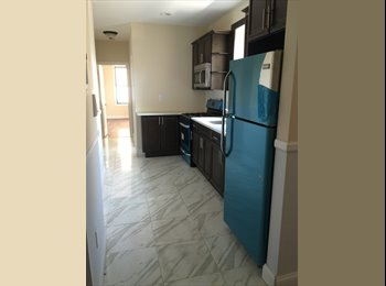 2 Br 1 Bath, NO FEES, Just Renovated, Steel Kitchen,...