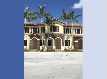 EasyRoommate US - Room for rent - Homestead, Miami - $600 /mo