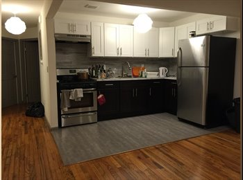 EasyRoommate US - Short Term Lease near the G Train - Bedford Stuyvesant, New York City - $875 /mo