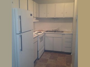 EasyRoommate US - One Room Available in Downtown  - Downtown, Salt Lake City - $370 /mo