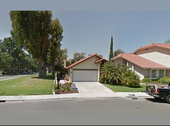 EasyRoommate US - looking for young professional or student - Irvine, Orange County - $750 /mo