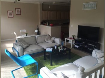 Big rooms for rent in orlando , close to valencia college...
