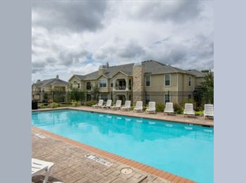 EasyRoommate US - $695 / 1br - BEST STUDIO APARTMENT IN TYLER---MOVE IN IMMEDIATELY (Orion at the Cascades 2) - Tyler, Tyler - $695 /mo