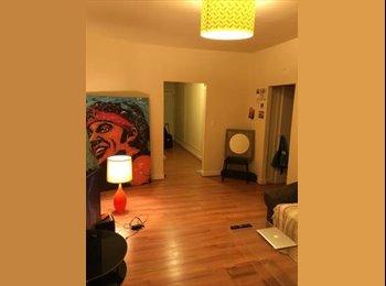 EasyRoommate US - Beautiful 1 BR Apartment in Washington Heights - Washington Heights, New York City - $1,650 /mo