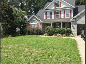 EasyRoommate US - Room to share in 5 bedroom house - Myrtle Beach, Other-South Carolina - $525 /mo