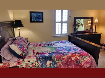 EasyRoommate US - Roommate wanted in nice 2 story 4 bdrm home Westover Hills West 6 miles from downtown - Richmond Southside, Richmond - $750 /mo