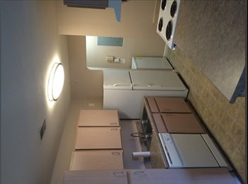 EasyRoommate US - Looking for roommate for a single room in 2bd/2bath apartment - Northland, Kansas City - $440 /mo