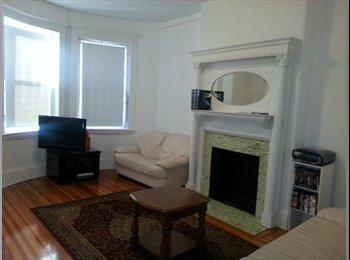 EasyRoommate US - Commonwealth 1375 - Allston, Boston - $1,575 /mo
