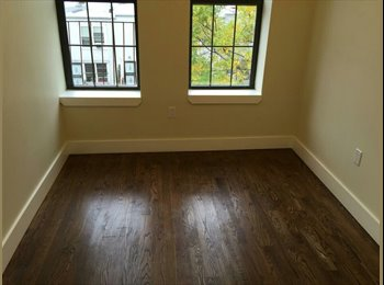 EasyRoommate US - Brand New Renovated and Affordable Bedrooms that you will love to - Bushwick, New York City - $900 /mo
