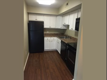 EasyRoommate US - Sub-lease my apartment, room available(University Village)  - Carbondale, Other-Illinois - $445 /mo