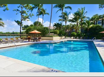 EasyRoommate US - Looking for a reliable roommate - Boca Raton, Ft Lauderdale Area - $980 /mo