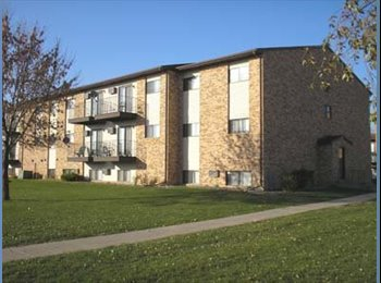 EasyRoommate US - 3 bed 1 bath - Fargo, Fargo Area - $715 /mo