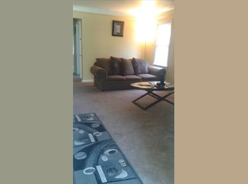 EasyRoommate US - month to month room for rent - Detroit, Detroit Area - $450 /mo