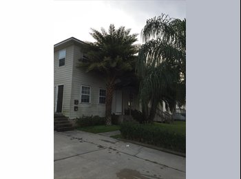 EasyRoommate US - Home - Gentilly, New Orleans - $850 /mo