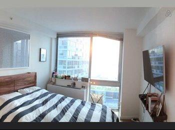 $1805 / 1BR Luxury/High Rise Building - Dec 31