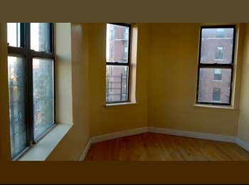 WHOLE 1 BEDROOM  APARTMENT FOR RENT