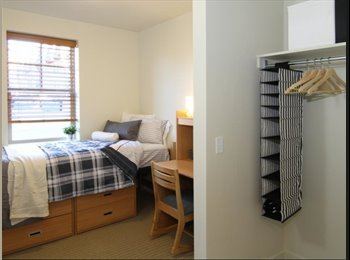 EasyRoommate US - Women's Winter Contract for sale at The Village at South Campus!!!!! Private room! - Provo, Provo - $405 /mo