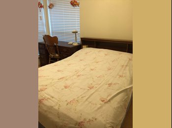 EasyRoommate US - Female student wanted - Sugar Land/Fort Bend, Houston - $600 /mo