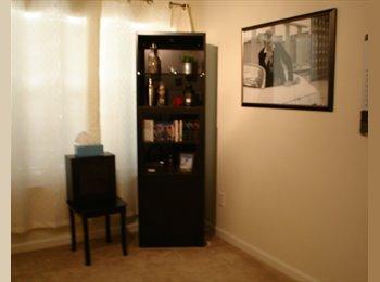 EasyRoommate US - Short Stay - Apartment - Smyrna / Vinings Area, Atlanta - $650 /mo