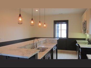 EasyRoommate US - Private suite in four bedroom house for sublease!! - Charleston, Charleston Area - $1,000 /mo