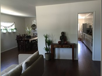 EasyRoommate US - beautiful bedroom in gorgeous house - North Hollywood, Los Angeles - $900 /mo