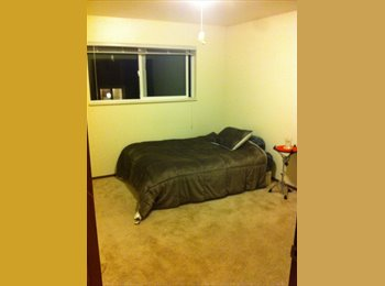 ASAP 1 Bedroom in a 2 bedroom 1 bath apt free parking and...