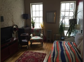EasyRoommate US - $1650 Prime Location (Chelsea) - Chelsea, New York City - $1,650 /mo