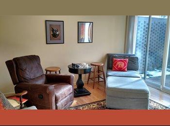 EasyRoommate US - Room in Fritz Lofts - Ann Arbor, Ann Arbor - $600 /mo