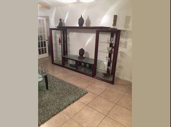 EasyRoommate US - Looking for a female roommate. Se habla espanol - Orlando - Orange County, Orlando Area - $500 /mo